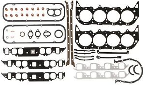1985 Through 1990 Gmc Chevy 454 7 4l Truck Engines Full Gasket Set Mahle 95 3425