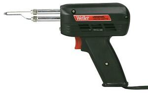 Weller 8200pk Heavy Duty 120 volt 140 100 Watts Universal Soldering Gun Kit