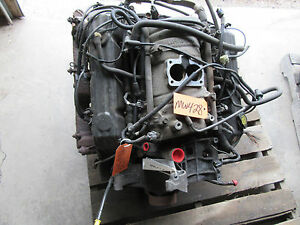 Ram Grand Cherokee Dakota Dodge 1500 Durango Engine 5 2l Motor 318 V8 Van 1500