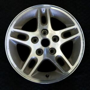 16 Inch Jeep Grand Cherokee 1999 2000 Oem Factory Original Alloy Wheel Rim 9028
