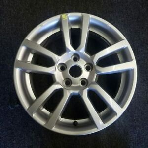 16 Inch 2012 2015 2016 Chevy Sonic Oem Oe Factory Alloy Wheel Rim Take Off 5525