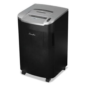 Lm12 30 Micro cut Jam Free Shredder 12 Sheets 20 Users
