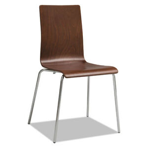 Bosk Stack Chair Cherry 2 carton