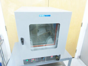 Shel Lab Svac2 Vacuum Drying Oven 20 x12 x12 220 c 428 f Fully Tested