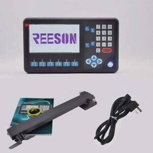 Reeson 7 Lcd Digital Readout ttl Digital Readout For Linear magnetic Scale