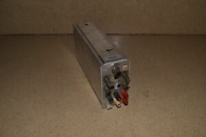 Tektronix Ps 503 A Ps503a Dual Power Supply Plug In tp162