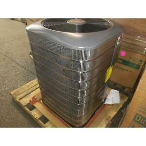 Nortek Psa4bf060kc 921993p 5 Ton 2 Stage Split system Air Conditioner 16 Seer