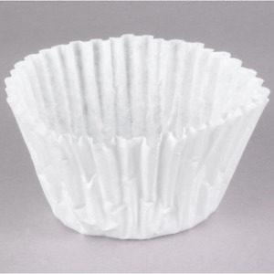 Bunn 20124 0000 19 X 7 1 4 In 3 Gallon Urn Style Coffee Filter 500 Count