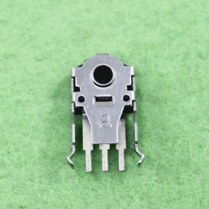 50pcs New 11mm Mouse Encoder Mouse Accessories Roller Repair