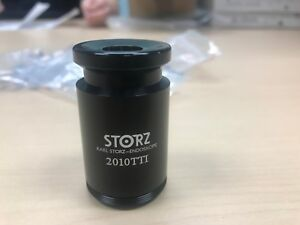2010tti Karl Storz C mount Eyepiece Adaptor For Operating Microscopes