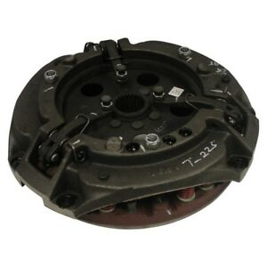 New Split Torque 12 Pp Clutch Plate For Massey Ferguson 135 Uk 165 Uk 20e