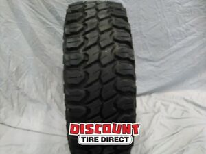 1 Used 40x13 50 17 Gladiator X Comp M t 1350r R17 Tire