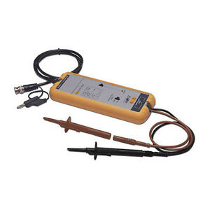 Caltest Ct2593 1 Differential Probe Kit X20 x200 W boot Probes