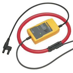 Fluke I2000flex 2000 Amp Flexible Ac Current Clamp