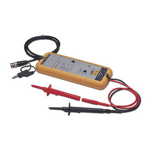 Caltest Ct2593 2 Differential Probe Kit X10 x100 W boot Probes