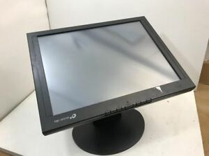 Logic Controls Touch Screen Monitor Le1000 Mt5xxx For Pos Business System