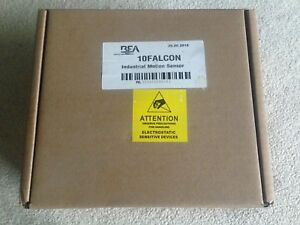 Bea 10falcon Industrial Microwave Motion Detector Door Sensor