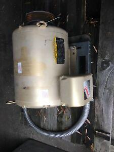 Baldor Electric Motor Em2546t 60hp 3ph Free Shipping