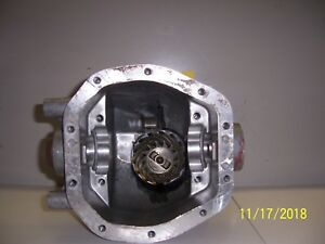 Rear Differential Carrier Housing 2001 07 Ford Escape mariner Yl8z 4141aa Nos