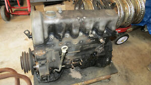 Mercedes Om617 3 0l Engine Used Local Pickup Only