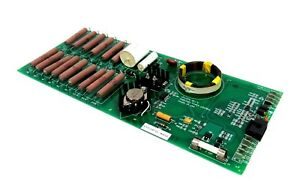Used Embedded Power Control Epchptl Driver Board