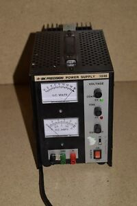 Bk Precision Model 1646 D c Power Supply