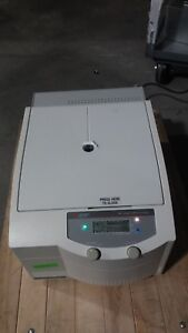 Beckman Coulter Microfuge 22r Centrifuge With F241 5p Rotor