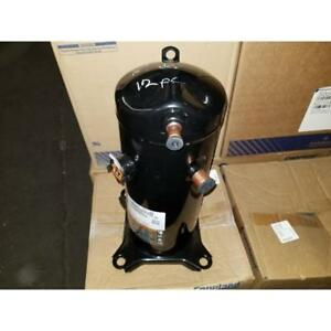 Copeland Zr48k5 tf5 800 4 Ton High Temp Ac hp Scroll Compressor 3 Phase R 22