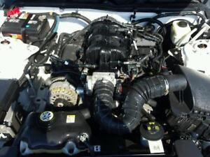 2005 2006 Ford Mustang 4 0l Automatic Transmission 5 Speed 4 0l Sohc 97k Miles
