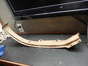 1936 Buick 40 Special Front Fender Support
