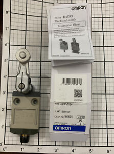 Omron D4cc 3024 Free Shipping Brand New Current Factory Packaging