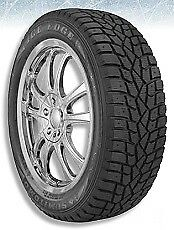 4 New 265 70r16 Sumitomo Ice Edge Snow Tires 2657016 265 70 16 Winter Tires