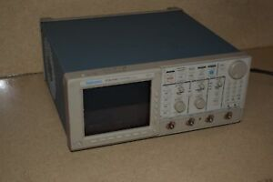 Tektronix Tds 540 Four Channel Digitizing Oscilloscope 500 Mhz 1gs s jd