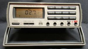 Micronta Multimeter 22 175a Used