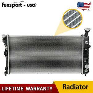 2343 Radiator For 2000 2003 Chevrolet Impala Monte Carlo 2000 2005 Buick Regal