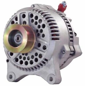 Ford Expedition F Series Econoline Navigator High Output 200 Amp New Alternator