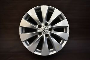 Honda Accord 2013 2015 Used Oem Wheel 17x7 5 Stock Factory 17 Rim Original
