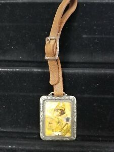 Vintage Advertising Early 1900's Coca Cola Watch Fob Schwab Milwaukee