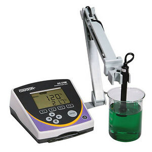 Oakton Wd 35416 00 Do 2700 Dissolved Oxygen bod Meter W probe Stand