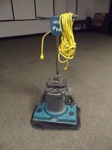 Tennant F14 Electric Leeson Sander Orbital Floor Machine