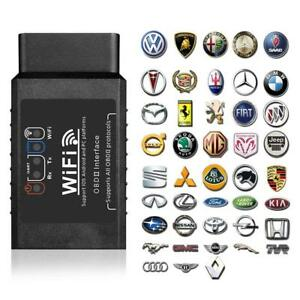 Bmw Wifi Gen 2 Obd Adapter Carly Alternative Scanner For Ios Android Free App