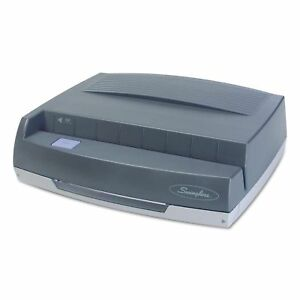 Swingline 350md 50 Sheet 3 hole Punch
