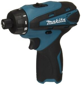 Makit Electric Drill Battery Rechargeable Driver Drill 110 8v Df030dz Body Only