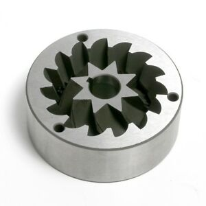 Conical Grinding Blades Mazzer Robur Mono Phase D 71mm Origina Made In Italy