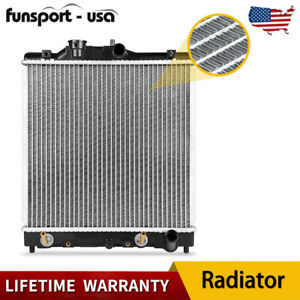 2262 Radiator For 99 04 Jeep Fits Grand Cherokee Laredo Limited 4 0l L6 Aluminum
