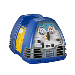 Yellow Jacket 95764 Recoverxlt2 ap Refrigerant Recovery Machine