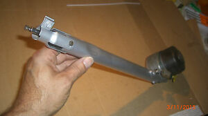 1962 1969 Cadillac Eldorado Or Deville Power Antenna Cleaned Lubricated Working