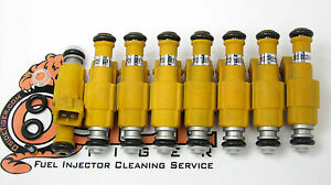 1986 04 Ford Mustang Gt 4 6l 5 0l Fuel Injectors Ultimate Upgrade Modern Bosch
