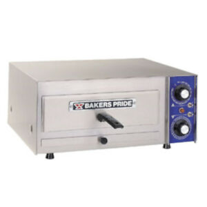 Bakers Pride Px 14 Electric Countertop Hearthbake Pizza Oven