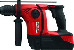 New hilti Te 6 a36 Avr Tool Body Only
